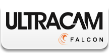 Ultracam Falcon logo
